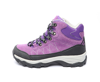 Ladies summer hiking shoes