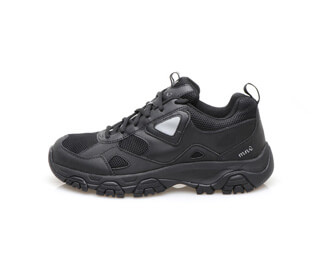 Waterproof hiking shoes for men