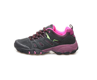 Hiking shoes waterproof for women of 2018