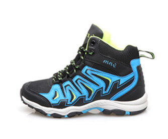 Hiking shoes for kids,hiking shoes waterproof,China hiking shoes,rh3k379