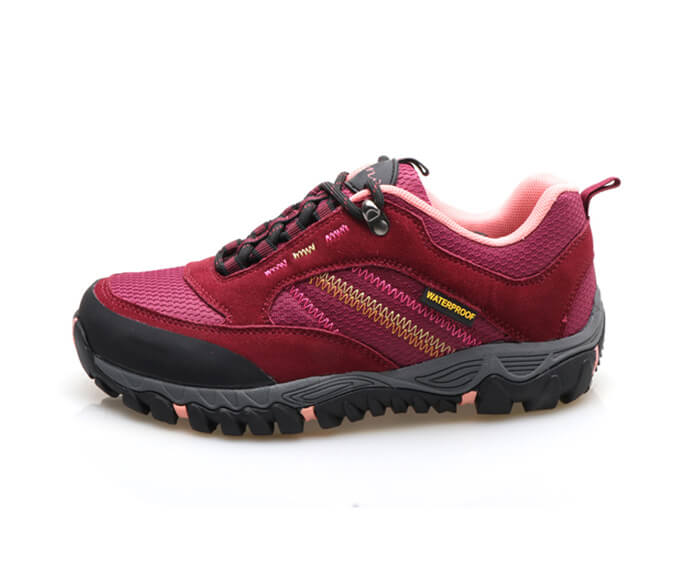 Hiking shoes for girl,outdoor hiking shoes,waterproof hiking shoes,rh5m210